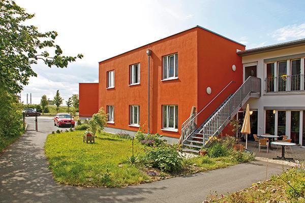 Wohnepflegeheim Gera